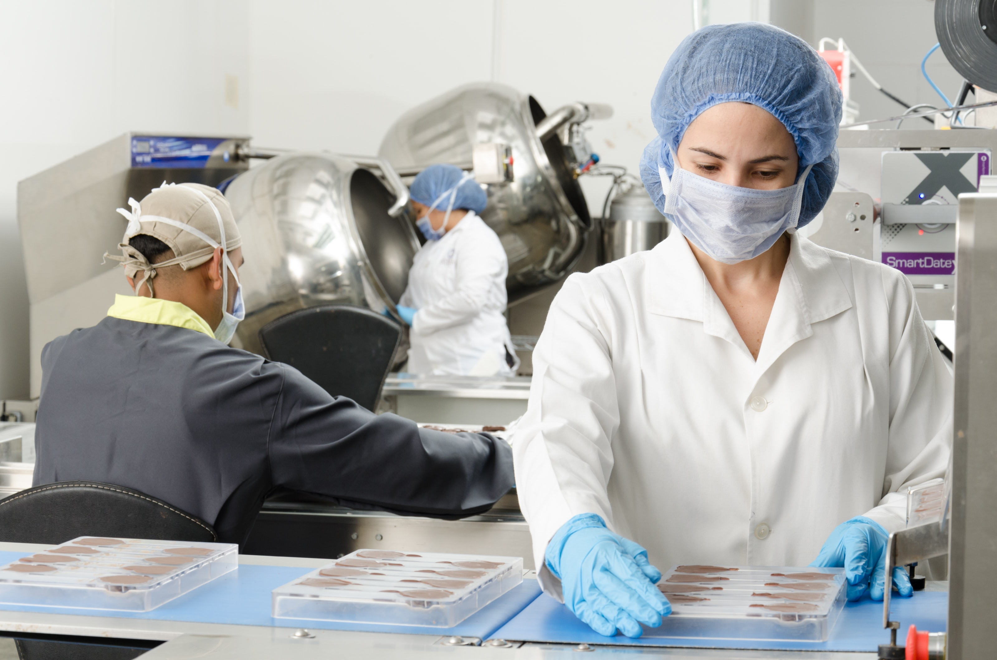 Supplier & Distributer Food Safety